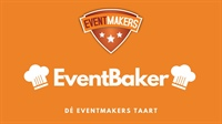 EventBaker; de enige èchte EventMakers taart!