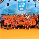Terugblik: Nationale Sportweek Deventer